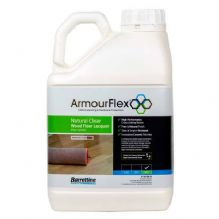 ArmourFlex Natural Floor Varnish